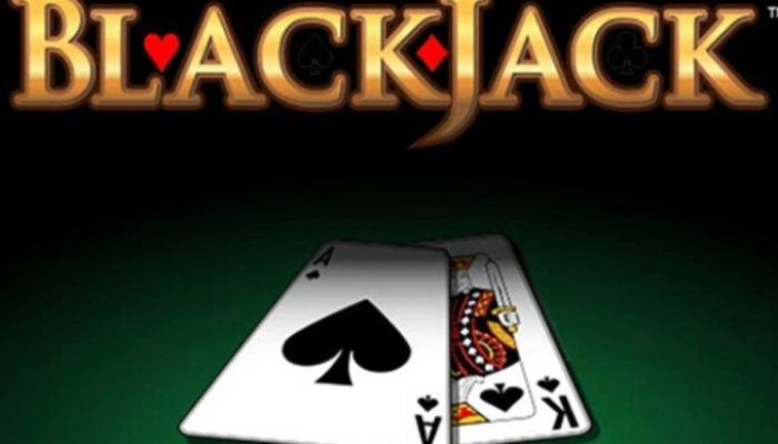 Belajar Blackjack