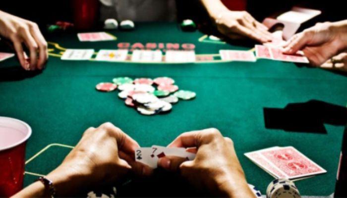 Cara Membaca Kartu Poker