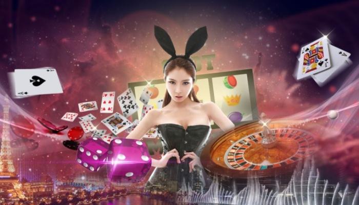 Bandar Casino - Judi RouletteOnline Dengan Deposit Terendah