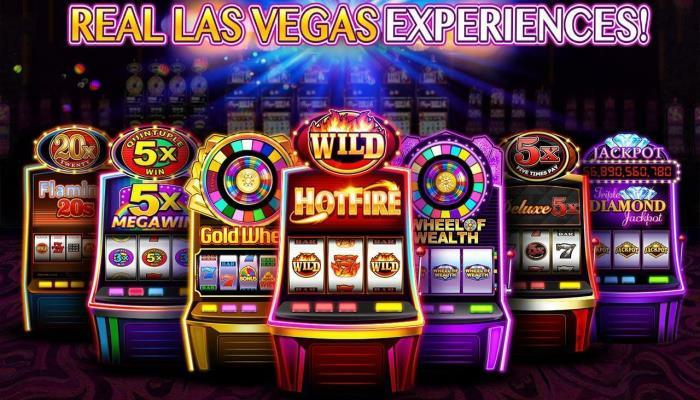 6 Game Judi Slot Online Populer