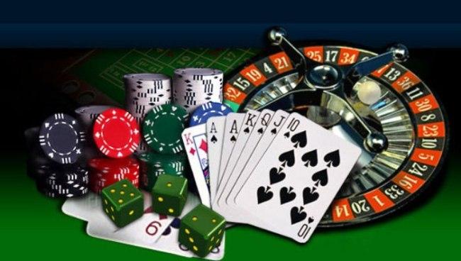Beberapa Jenis Game Casino Online